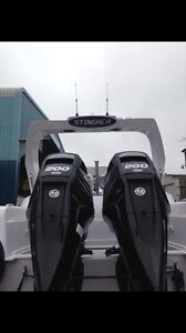 Mobile outboard services Middle Swan Swan Area Preview