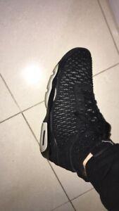 retro michael jordan basketball shoes