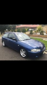 Mitsubishi Mirage 2000 CHEAP!! Make me an offer! Keilor Downs Brimbank Area Preview