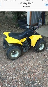 Kids quad bike 80 cc Shepparton Shepparton City Preview