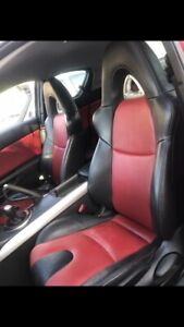 Mazda rx8 seats