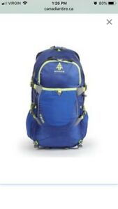 Woods Ridgeline 28L hiking bag