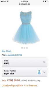 Junior Prom Dress NEW