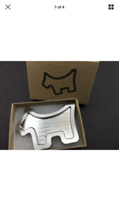 Scotty Cameron Scotty dog belt buckle
