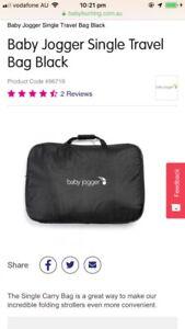 City Mini Travel Bag Prams Strollers Gumtree Australia Free