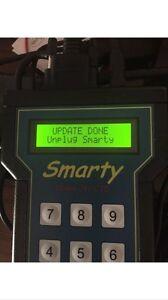 Mads Smarty /Race Tuner VIN Lock Reset 03-12 Cummins S06 S67 Sr Jr Tuners