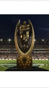 WANTED NRL GRAND FINAL TICKETS Strathpine Pine Rivers Area Preview