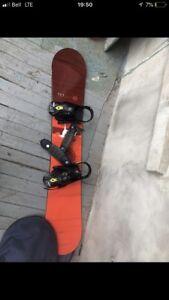 SIMS snowboard / planche à neige