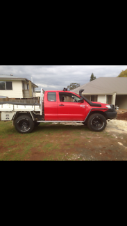 4x4 Toyota hilux