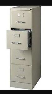 Metal filling cabinet Jacana Hume Area Preview