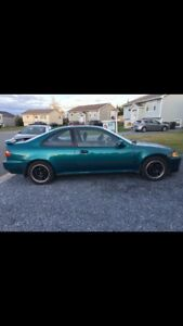 95 Honda Civic