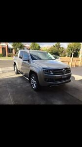 Vw amarok Dandenong South Greater Dandenong Preview