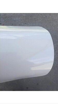Sherwin Williams Gloss White Powder Coat Paint - New 5 Lbs