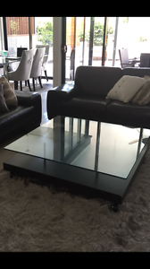 Nick Scali- Coffee Table Bulimba Brisbane South East Preview