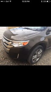 2011 Fully loaded Ford Edge