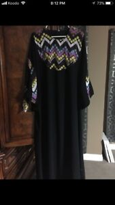 Abayas & dress
