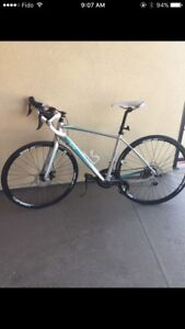 Liv Road bike $1000