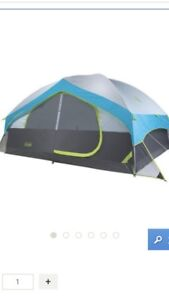 COLEMAN GRAND VALLEY 6 PERSON TENT