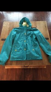 Manteau firefly large