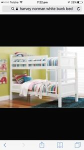 Bunk bed Clarence Town Dungog Area Preview