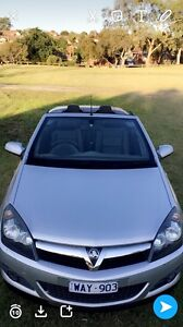Holden Astra twin top convertible Coburg North Moreland Area Preview
