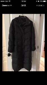 Tommy Hilfiger winter coat in very good condition