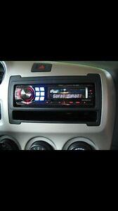 RADIO INSTALLION