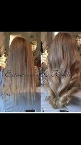 Hair Extensions!~Now accepting clients~RUSSIAN HAIR PROMO Oakville / Halton Region Toronto (GTA) image 8