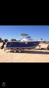 Quintrex 620 Offshore South Hedland Port Hedland Area Preview