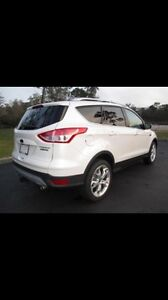 Loaded 2013 Ford Escape SEL AWD