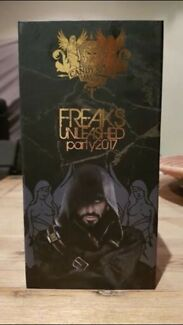 Candy Mansion - FREAKS UNLEASHED *Party Invite Ticket*