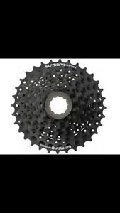 New Shimano HG20-9 9 Speed Cassette Bicycle Mountain 11/32t Gear