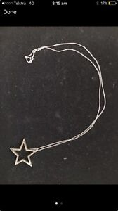 Star necklace Manly West Brisbane South East Preview