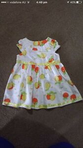 Baby girl dresses Rothwell Redcliffe Area Preview