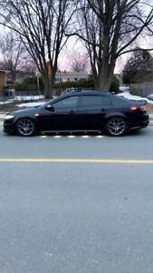 Acura TL Type S 2008 A-spec