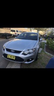 Ford xr6 Bass Hill Bankstown Area Preview