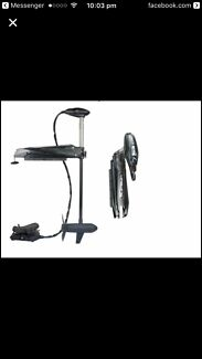 24v brand new Electric trolling motor