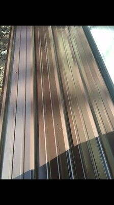 Deposit Only For 3x14ft Brand New Metal Roofing 50sheetsread Description