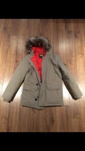Men's Winter Coat - Size S