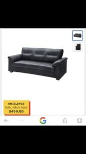 Ikea Sofa in mint condition