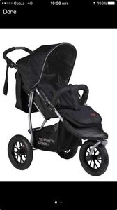 Mothers Choice Pram Highland Park Gold Coast City Preview