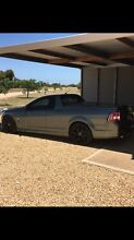 2013 vf sv6 Holden commodore ute Two Wells Mallala Area Preview