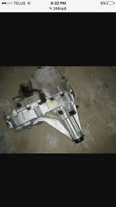 Transfer Case Chevy/Gmc half ton