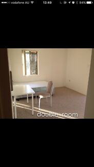 Marsfield double room for rent_ 3 mins walk to Macquarie Uni