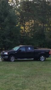 2006 Ford F-150 Parts truck