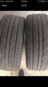 Honda orignal alloy wheel Westmead Parramatta Area Preview