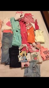 Baby Girl items. 6-12mths. Paralowie Salisbury Area Preview
