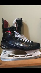 Selling Pro-Stock Bauer 1x Skates Gen ll