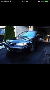 2003 Acura CL price is obo!!!