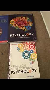 Psychology- The Science of Mind and Behaviour McGraths Hill Hawkesbury Area Preview